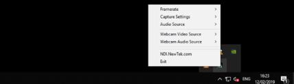 Tutorial NDI Tools - MXWendler Wiki